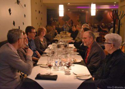 2020-02-05 Restaurant La Girolle