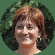 Claudine Ménard, Trésorière, Vin-O-Monde