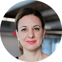 Isabelle Pascot, Directrice, Vin-O-Monde