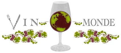 Logo Vin-O-Monde