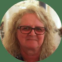 Sylvie Grenier, Comptable du club, Vin-O-Monde